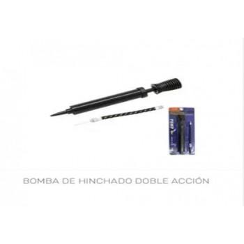 BOMBA DE HINCHADO DOBLE...