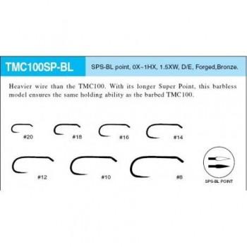 TMC-100SPBLB cajas 100...