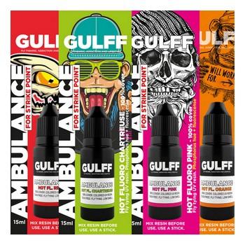 GULFF AMBULANCE 15 ml