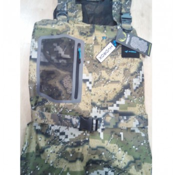 WADER JMC HYDROX FIRST CAMOU