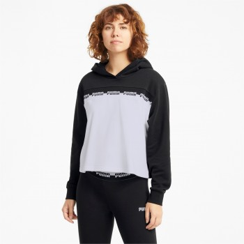 AMPLIFIED CROPPED TR PUMA...