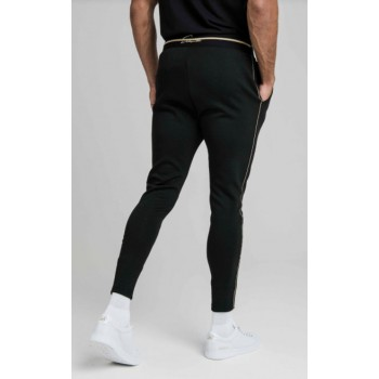 EXPOSED TAPE JOGGERS SIK...