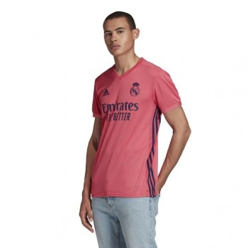 REAL MADRID A JERSEY...