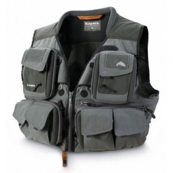 CHALECO G3 SIMMS GUIDE