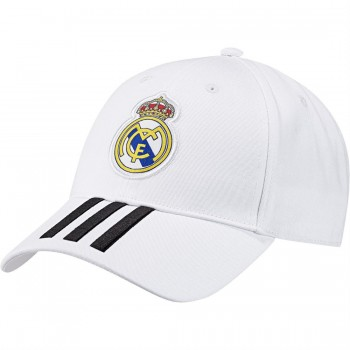ADIDAS REAL MADRID 3S GORRA